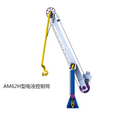 AM62H型电液控制臂
